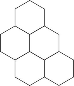 Гексогональная сетка